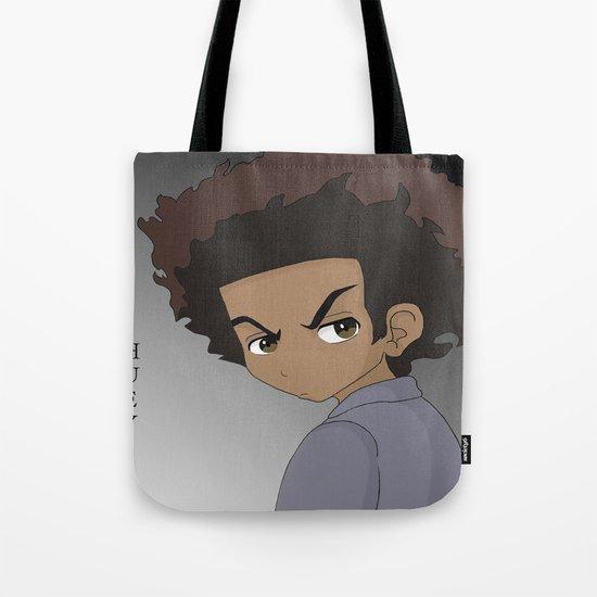The Boondocks Tote Bag