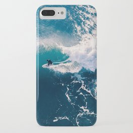 Charging it iPhone Case
