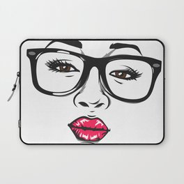 Sexy look Laptop Sleeve
