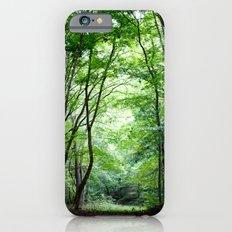 Lush Slim Case iPhone 6s