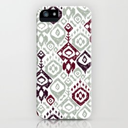 lezat iPhone Case