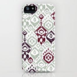 lezat iPhone Case