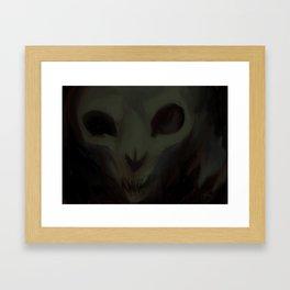 Catskill Framed Art Print