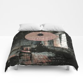 Daylight Dims Vol 2 Cover Comforters