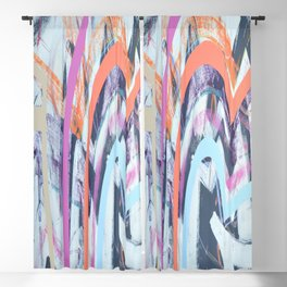 Soft & Wild Blackout Curtain