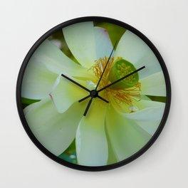 Beauty-3 Wall Clock