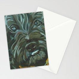 Otis the Wonder Dog Stationery Cards