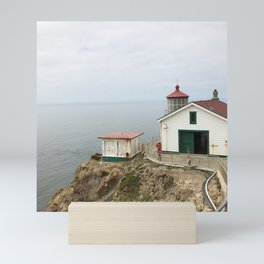 Point Reyes Crown Mini Art Print