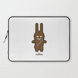 Sr. Trolo / Chewbacca Laptop Sleeve