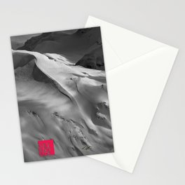 Pattersonimages / Sandbox Films co-lab project #2 Stationery Cards