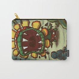 WINDMILL SHOWDOWN Carry-All Pouch