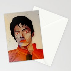 Thriller Stationery Cards