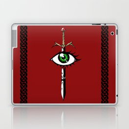 The Reaver (Color) Laptop & iPad Skin