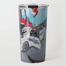 The Uprising Travel Mug