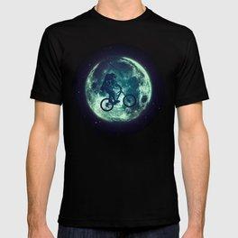 E.T.B. (variant) T-shirt
