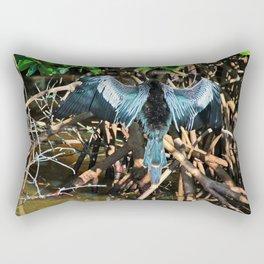 The Lyricist Rectangular Pillow