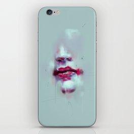 Drown iPhone Skin