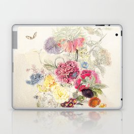 A remembrance of things past Laptop & iPad Skin