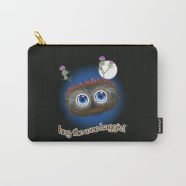 Wee Haggis by Night Carry-All Pouch