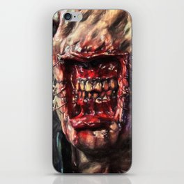 Chatterer iPhone Skin