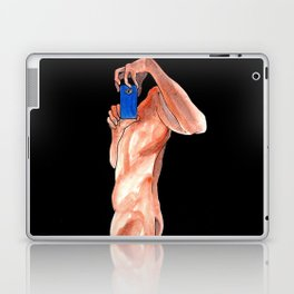Manda Nudes? Laptop & iPad Skin