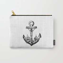 Anchor of hope. Carry-All Pouch