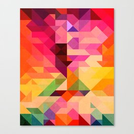 This Time 03. Canvas Print