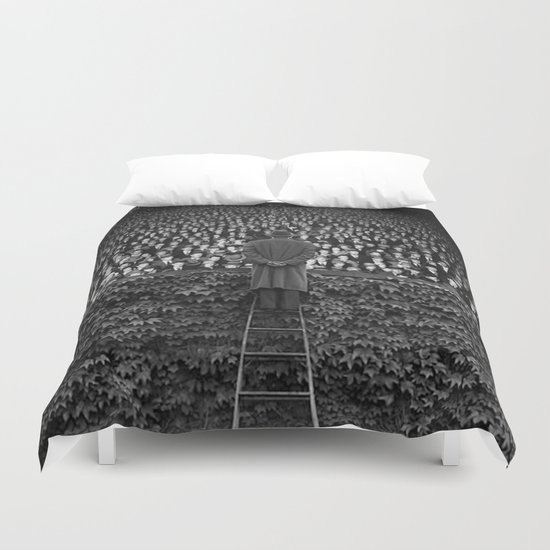 Followers Duvet Cover