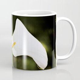Love is the only flower Coffee Mug