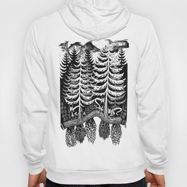 Tree Spirits Hoody