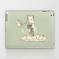 Holy Laptop & iPad Skin