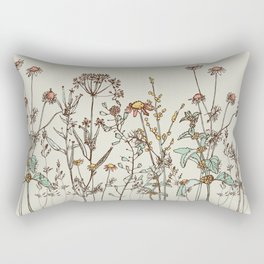 Wild ones Rectangular Pillow