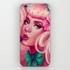 Sweet Release iPhone & iPod Skin