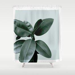 Decorum II Shower Curtain