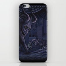 The Chosen Ones iPhone Skin