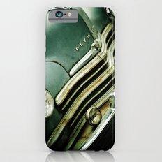 Vintage iPhone 6s Slim Case