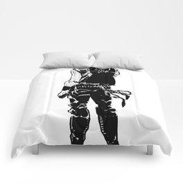 Horsepower Comforters