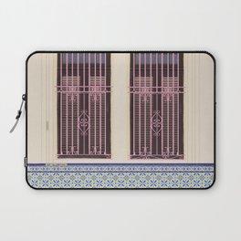 Havana Windows Laptop Sleeve
