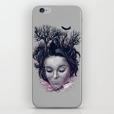 Laura iPhone Skin