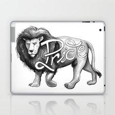Pride Lion Laptop & iPad Skin