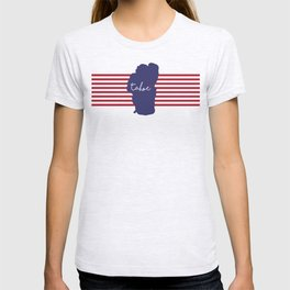 Lake Tahoe, USA T-shirt