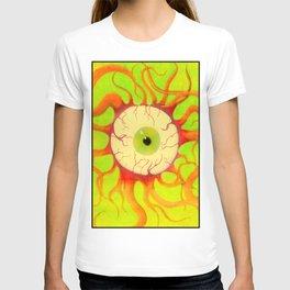 Scleral Hemorrhage T-shirt