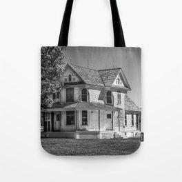 Classic Farmhouse Tote Bag