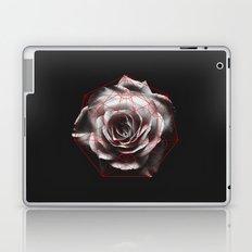 SACRED ROSE Laptop & iPad Skin