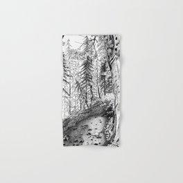 On the Trail Hand & Bath Towel