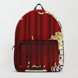 Movie Time! Backpack