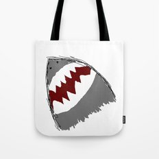 am i scary yet? Tote Bag