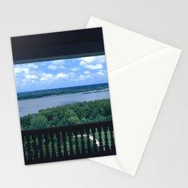 Natchez Lookout Stationery Cards