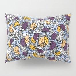 Being a Little Shellfish Pillow Sham