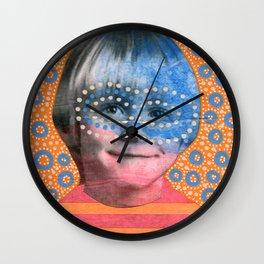 Kurt Series 006 Wall Clock